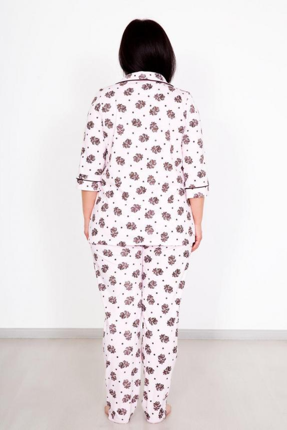 Пижама Дебора Арт. 5162