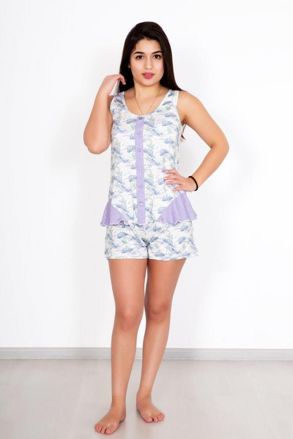 Пижама Балтия Б Арт. 5166