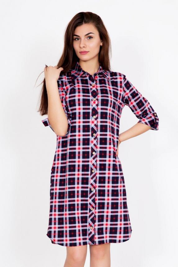 Платье-туника Келли Арт. 5192