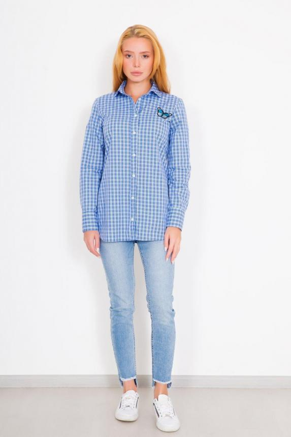 Рубашка Янина Арт. 5193
