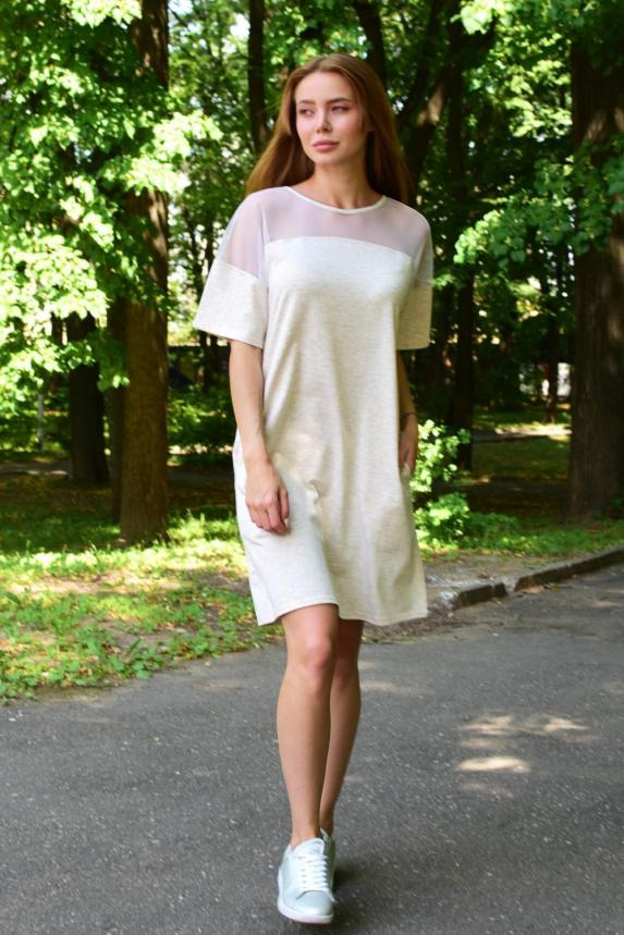 Платье Незабудка Б Арт. 5196