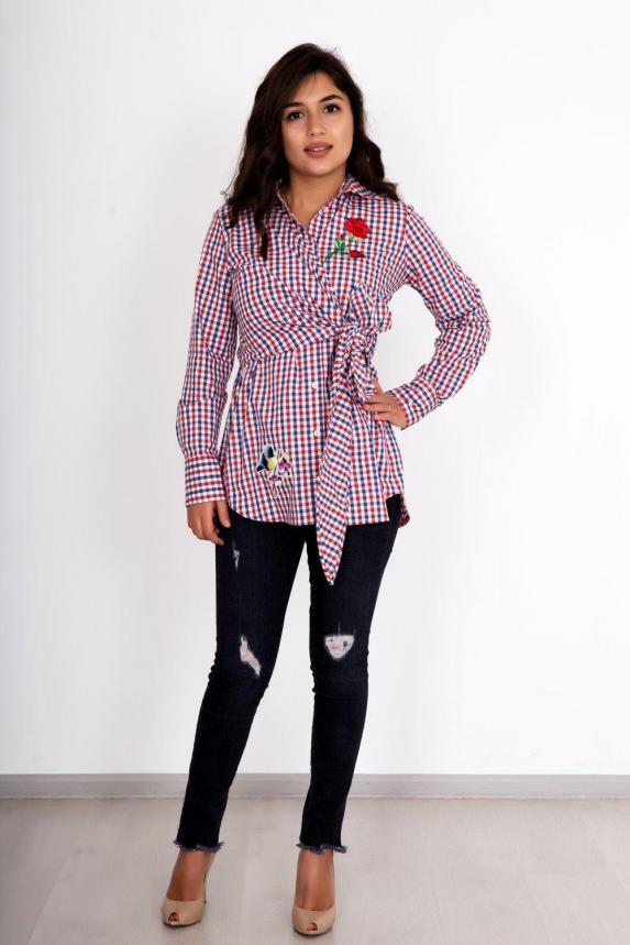 Рубашка Янина А Арт. 5201