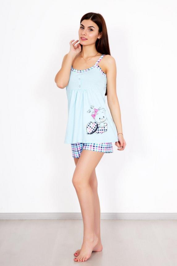 Пижама Котёнок С Арт. 5211