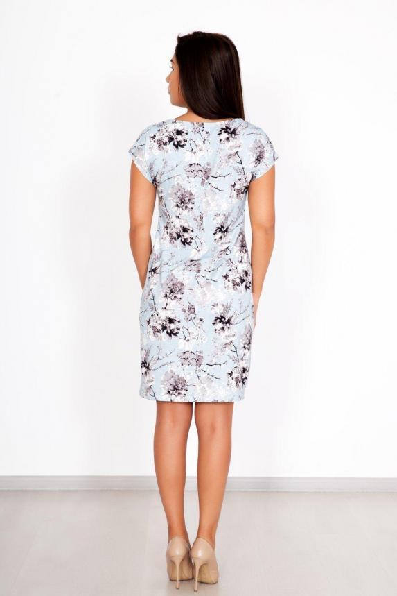 Платье Цикорий Арт. 5300