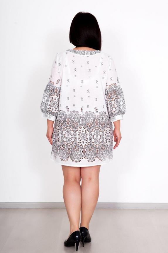 Платье-туника Кассандра Б Арт. 5326