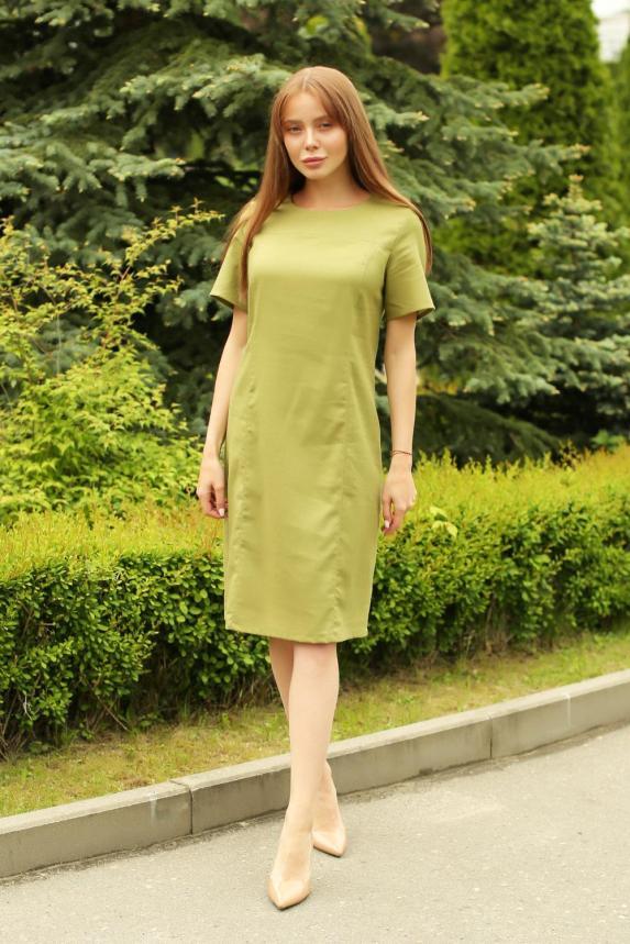 Платье Янтарь М Арт. 5365