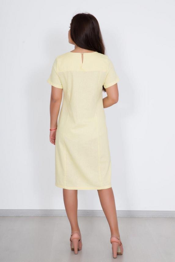 Платье Янтарь А Арт. 5372