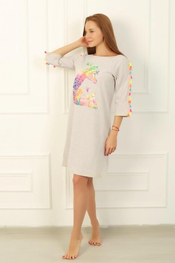 Платье Кисточка Арт. 5385