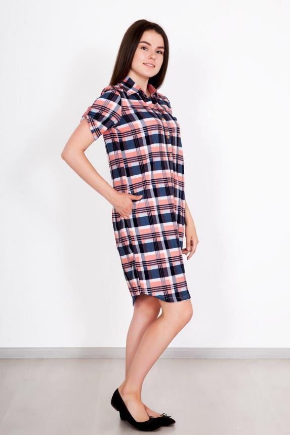 Платье-туника Таира Арт. 5416
