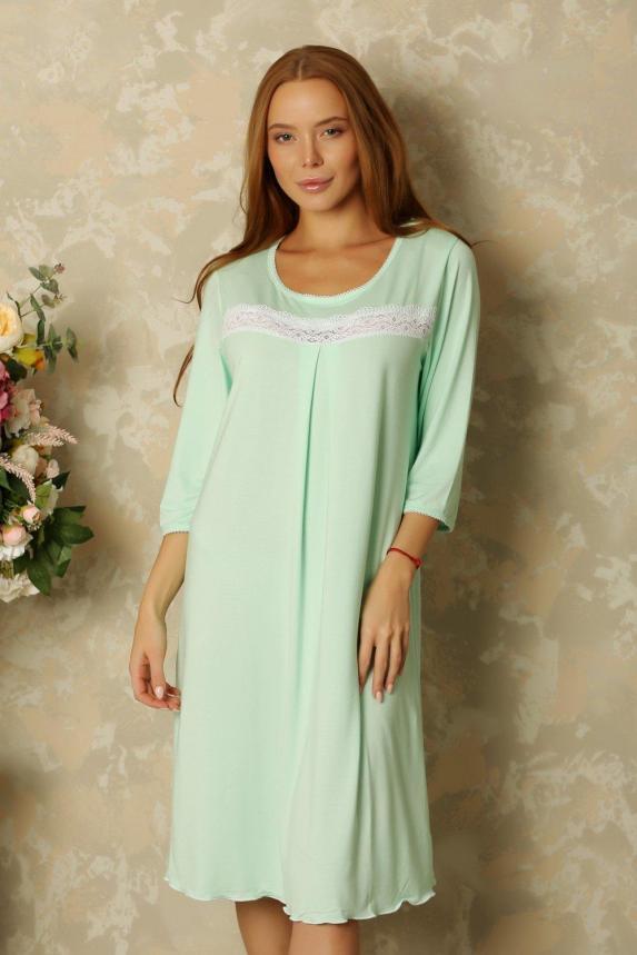Ночная сорочка Ворожея 3М Арт. 5444