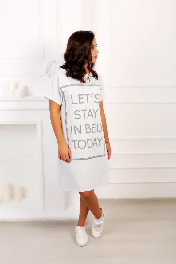 Платье домашнее Элефант 7С Арт. 5467