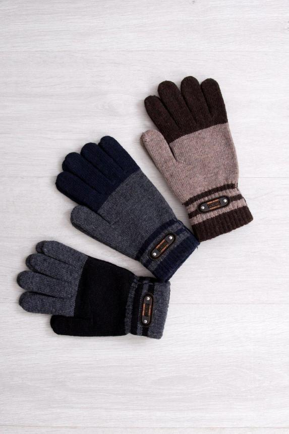 Перчатки Мужские  Арт. 5529