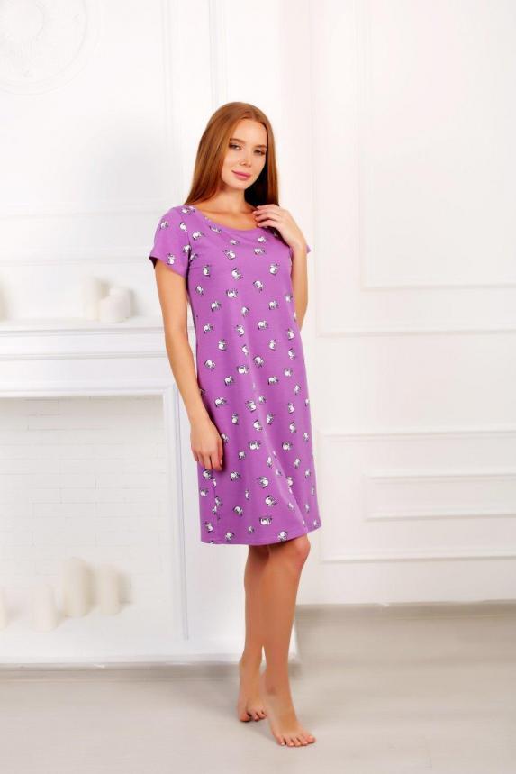 Ночная сорочка Элефант 10Ф Арт. 5543