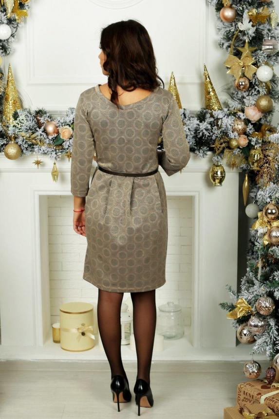 Платье Фиеста 2В Арт. 5617