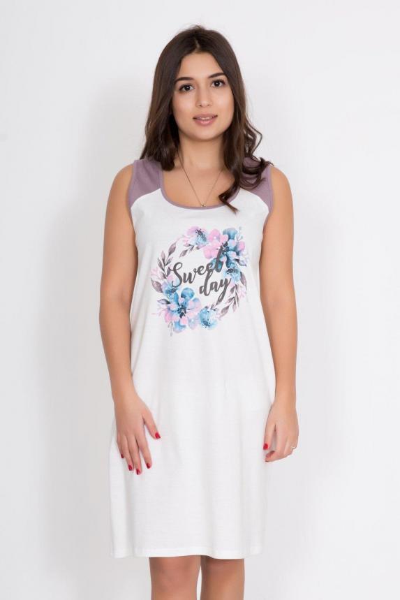 Ночная сорочка Юна А Арт. 5713