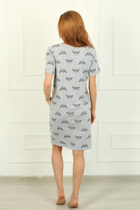 Платье Чудесный Зайчик А Арт. 5812