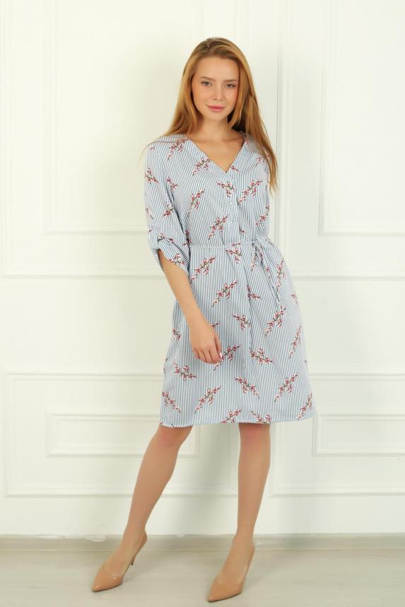 Платье-туника Луиза Б Арт. 5852