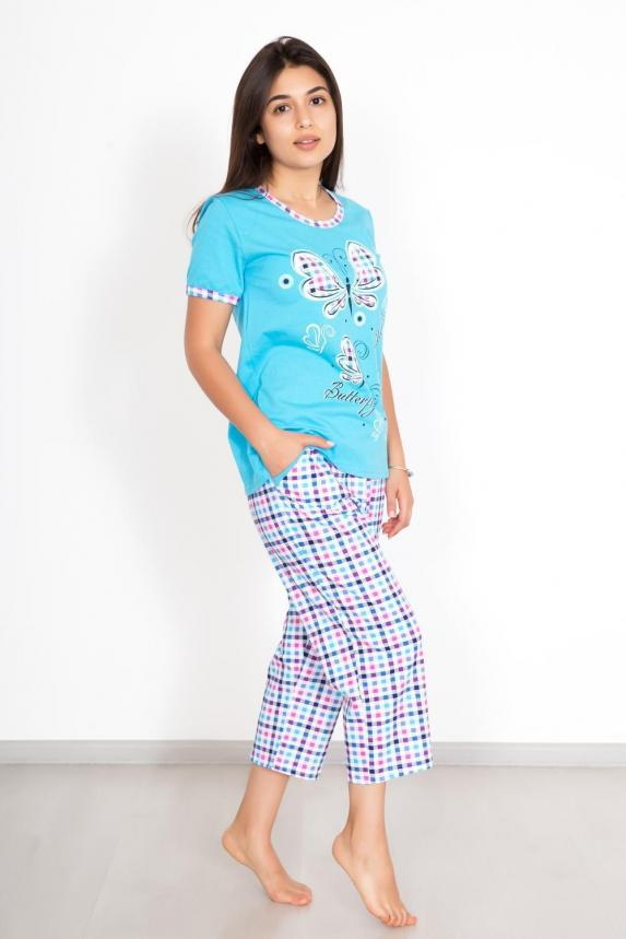 Пижама Грезы Г Арт. 5987