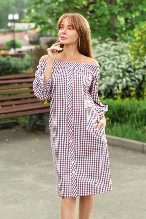Платье Вивиан К Арт. 6024