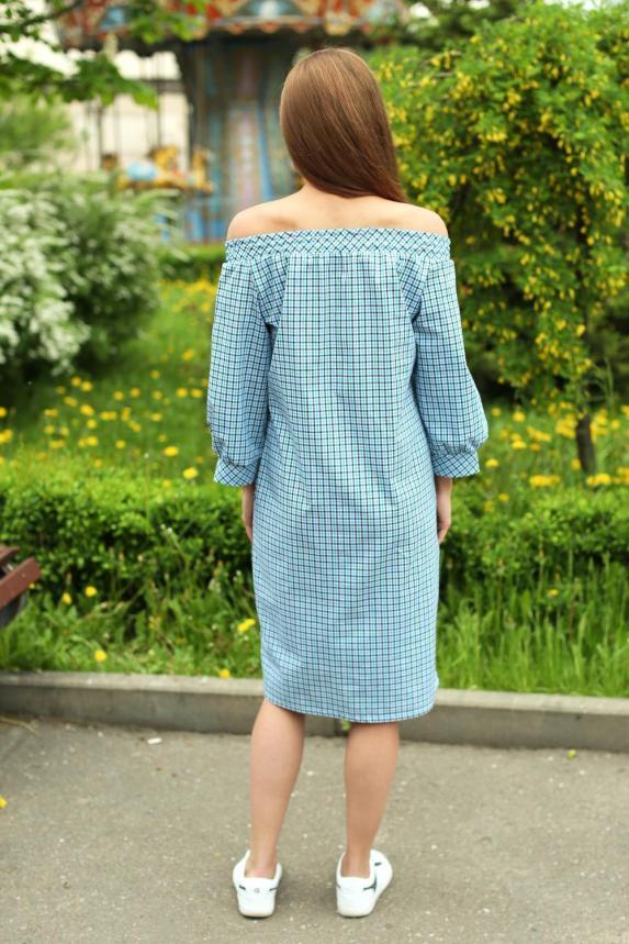 Платье Вивиан С Арт. 6025