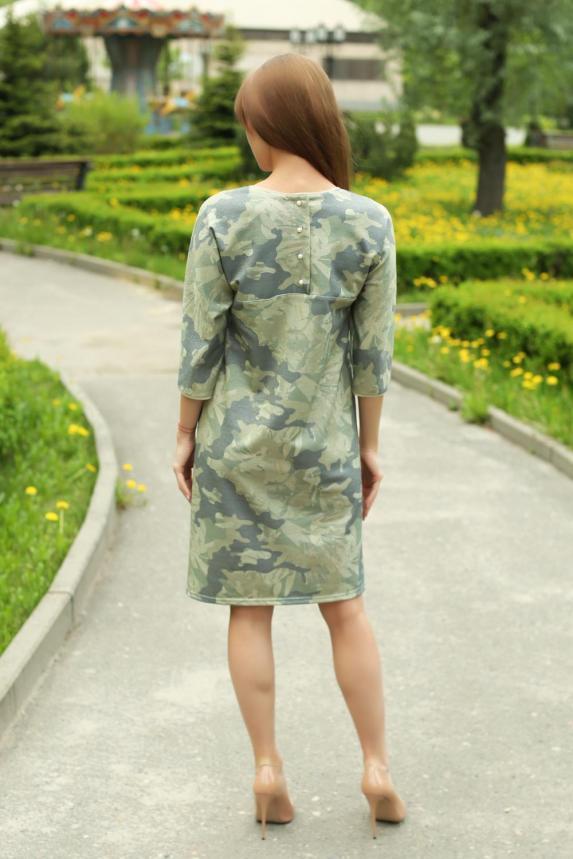 Платье Фиеста 2И Арт. 6076