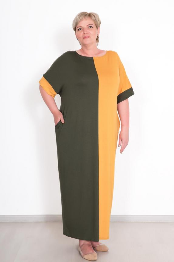 Платье Дуэт А Арт. 6129