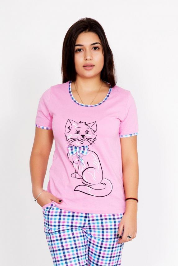 Пижама Киска Арт. 69