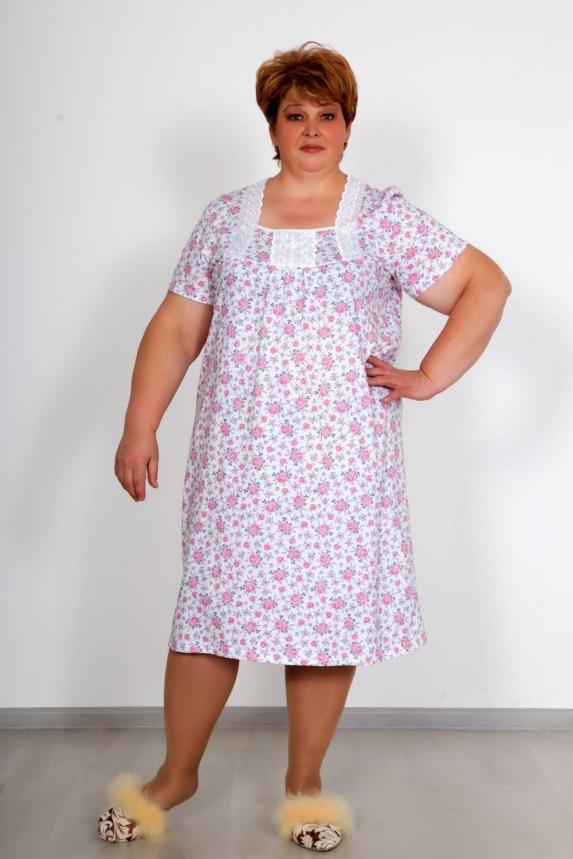 Ночная сорочка Маргарита Арт. 749