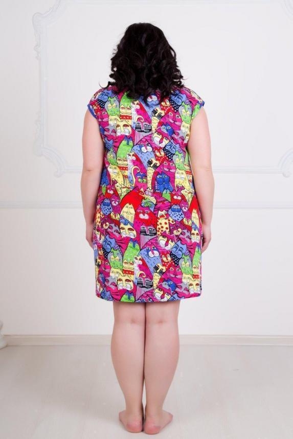 Платье Забава Арт. 852
