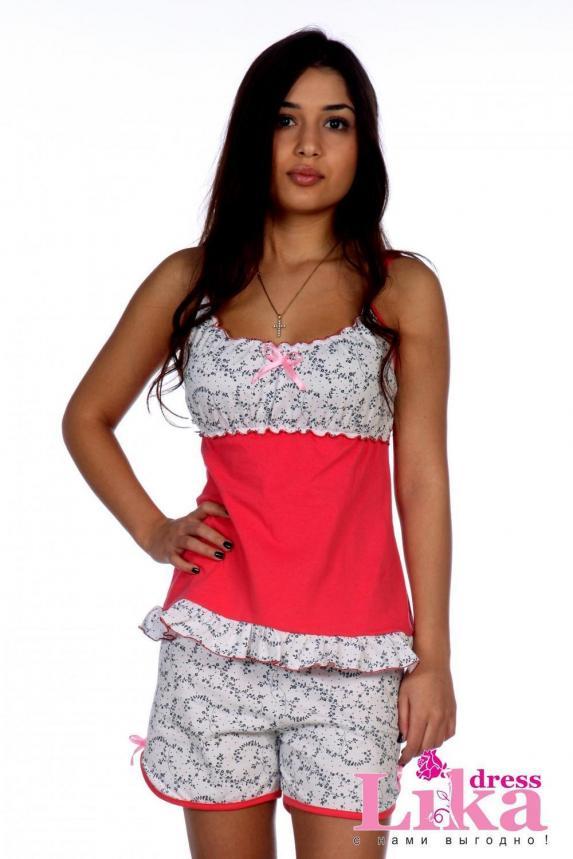 Пижама женская Мимоза Арт. 883