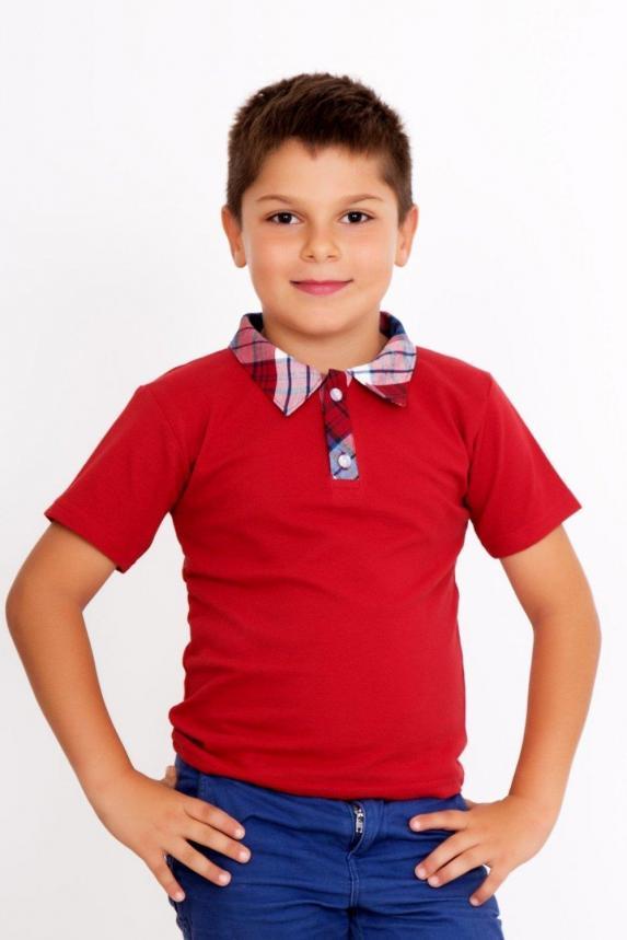 Футболка Поло детская Арт. 891