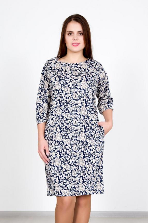 Платье Эдит Арт. 923