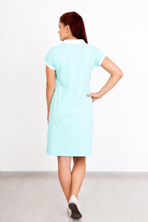 Платье Поло Арт. 929