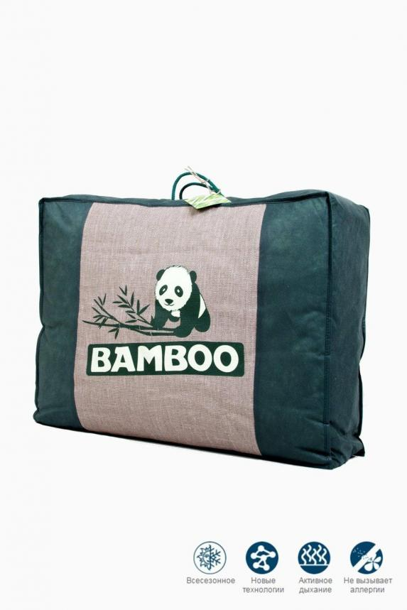 Одеяло Бамбук 2,0  Арт. 975