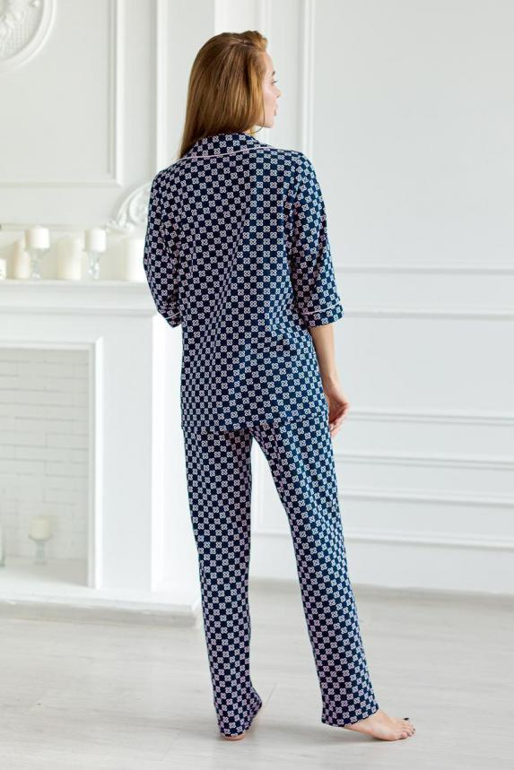 Пижама Дебора Р 2 Арт. 6527