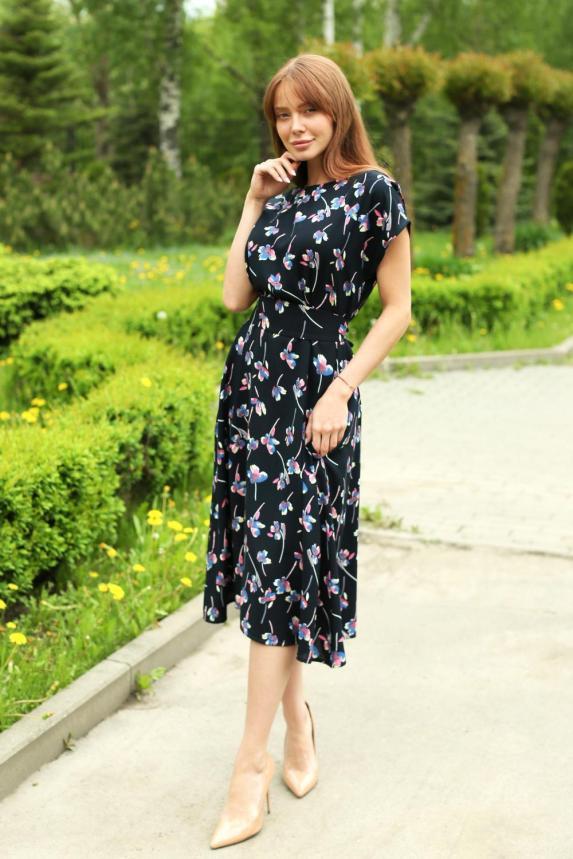 Платье Ариадна 2 Арт. 5666