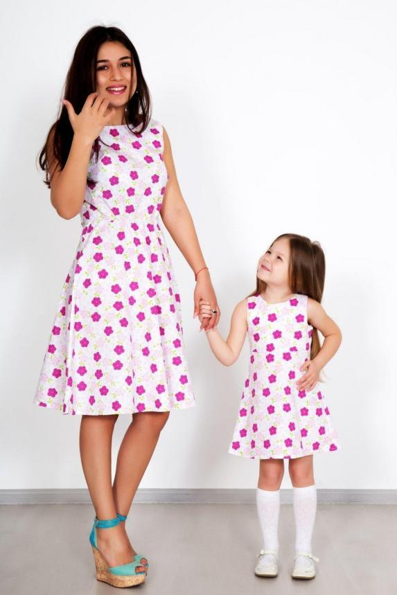 Платье Семицветик 2 Арт. 5973