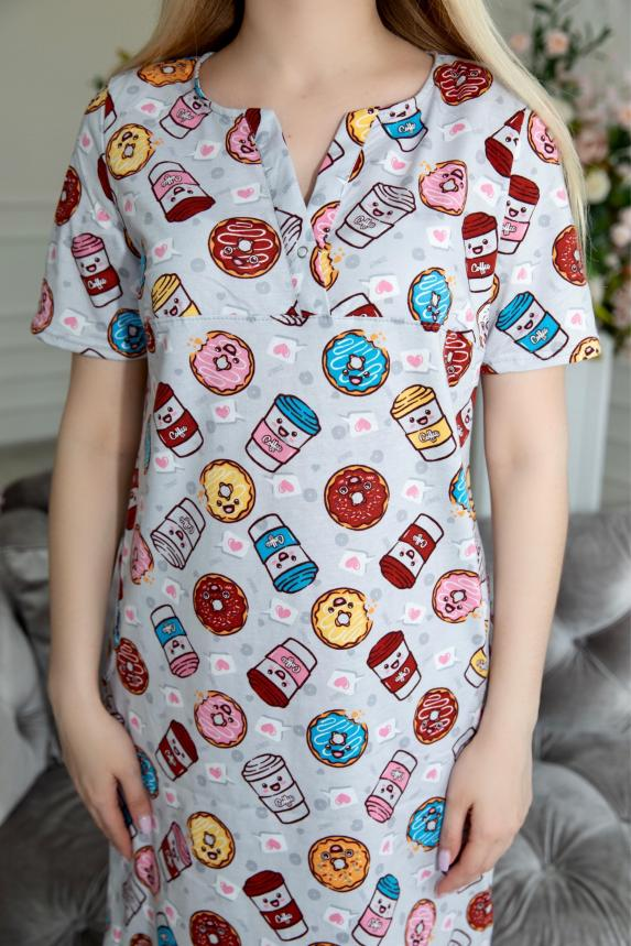 Платье женское Лакомка Арт. 7393