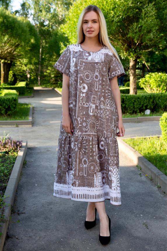 Платье женское Паула Арт. 7386